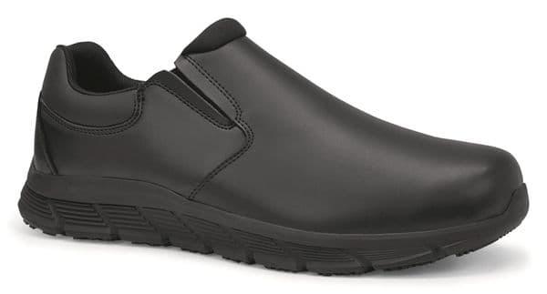 Shoes For Crews Cater II Women's Ladies Occupational Fotwear Black